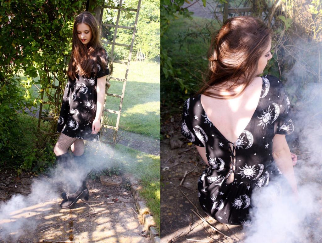 Celestial Smoke